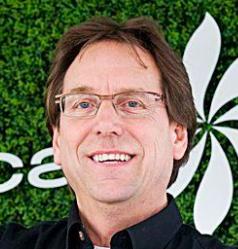 Sylvain Plouffe, directeur des opérations chez Planteca